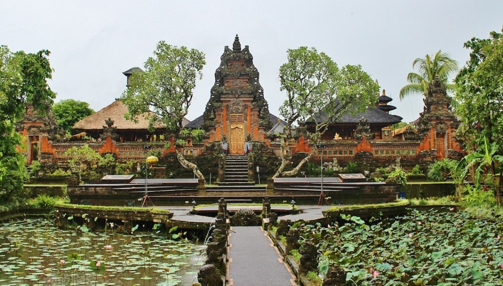 Things to do and See in Ubud