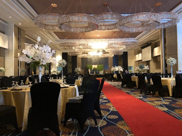 Bai Hotel Events Hall