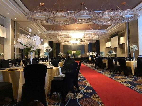 Bai Hotel Events Hall