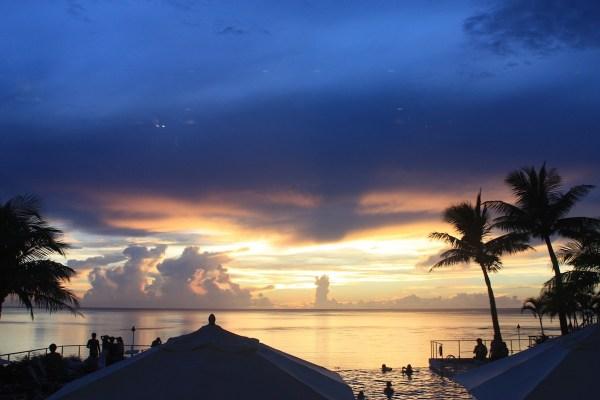 Best Guam Luxury Hotels and Resorts