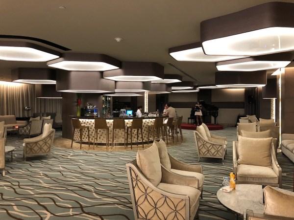 Lobby Lounge at Bai Hotel