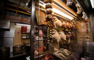 Get to know the passionate aunties and uncles behind different mouth-watering dishes by visiting Singapore's hawker stalls.