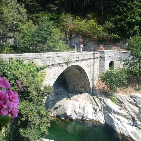 Ponte delle Fontane - Bridge of the Fountains