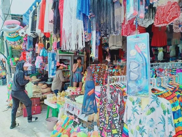 Souvenir Shops in Pattaya