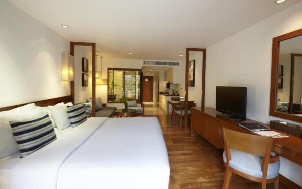 Woodland Suites and Serviced Residences