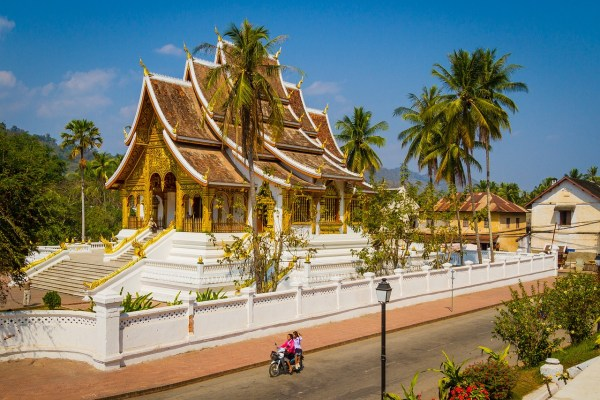 Best Hotels in Luang Prabang, Laos
