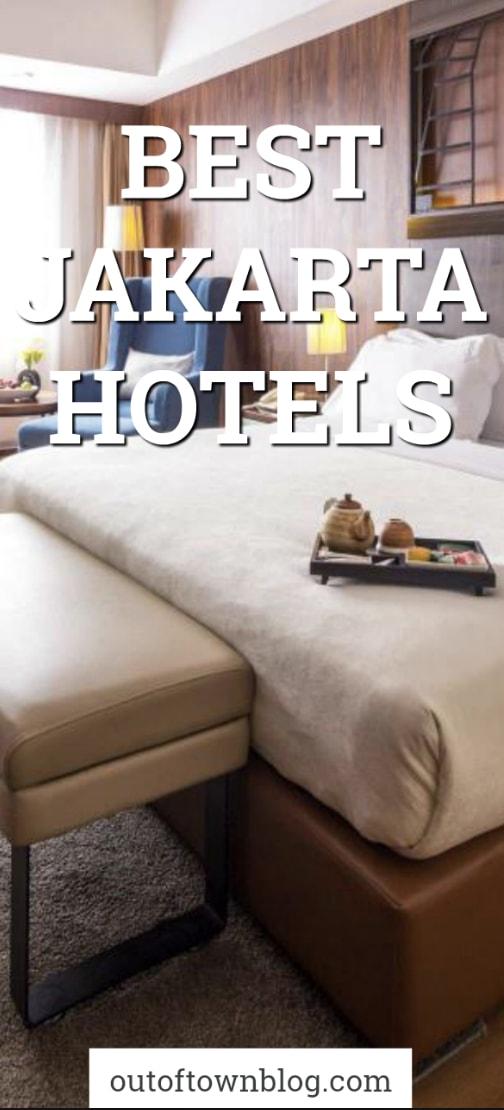 Best Jakarta Hotels
