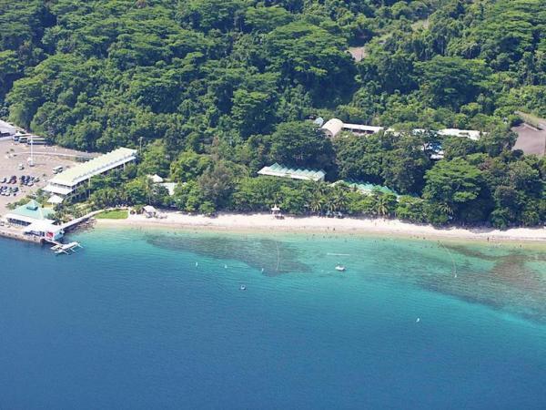 Camayan Beach Resort and Hotel