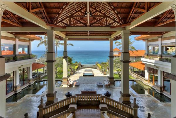 Hilton Bali Resort Nusa Dua