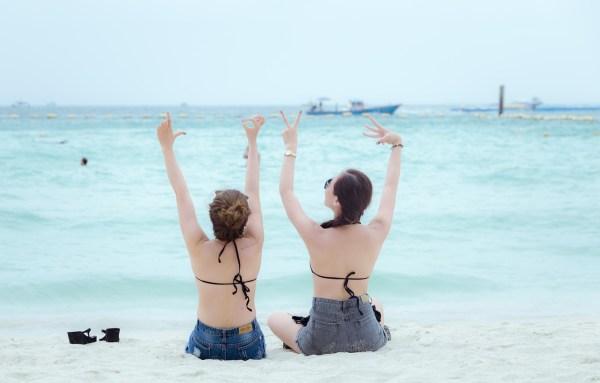 Island Adventure in Koh Larn Thailand