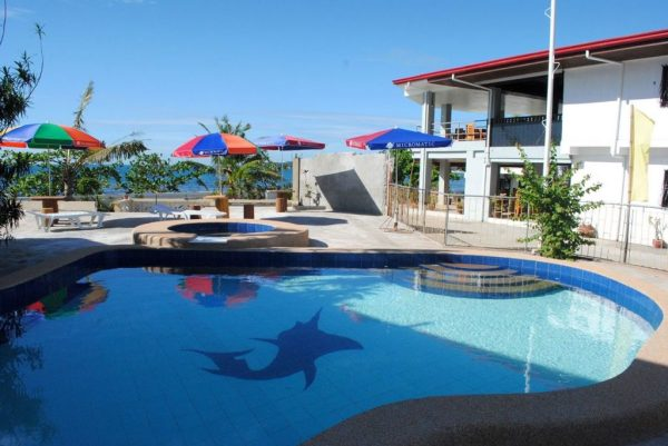 La Union Blue Marlin Beach Resorts in La Union