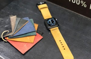 Philippine Made Customized Apple Watch Bands