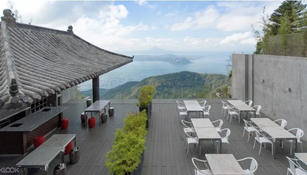 Qiwellness Living Spa and Dining Experience Tagaytay image via KLOOK