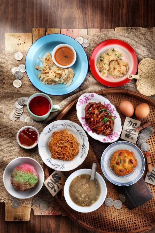 Singapore Food Festival - 50 Cents Fest