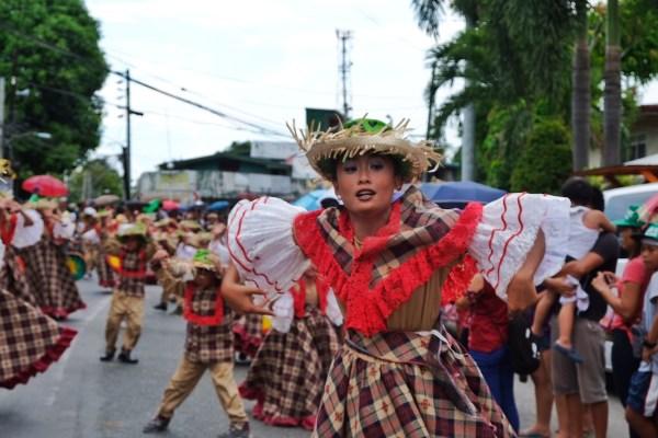 Street Dance Parade - Kneeling Carabao Festival 2018