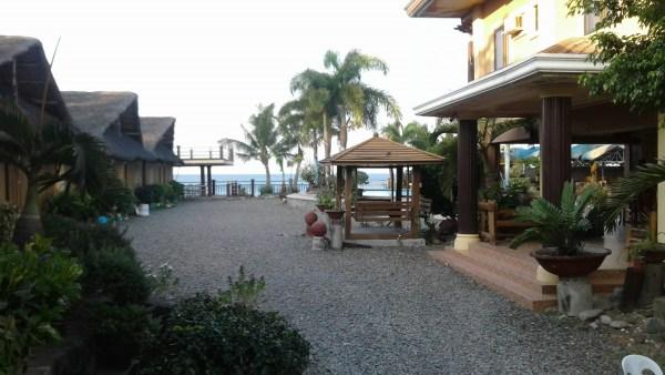 Tampisaw Beach Resort