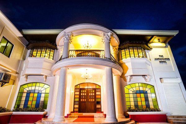 The Ambassador Hotel Tacloban
