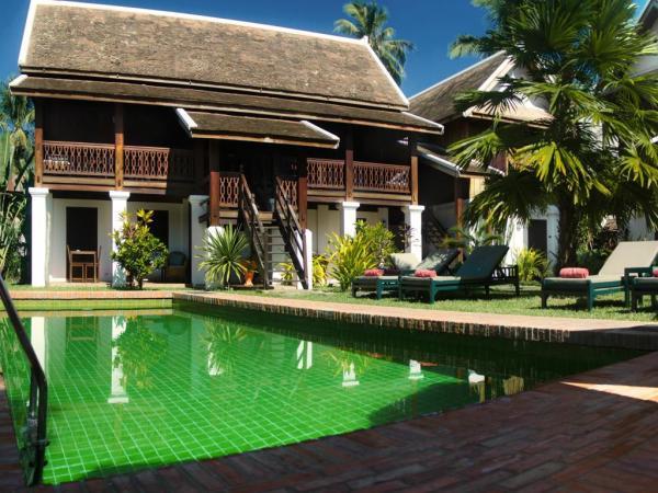 Villa Maydou Hotel