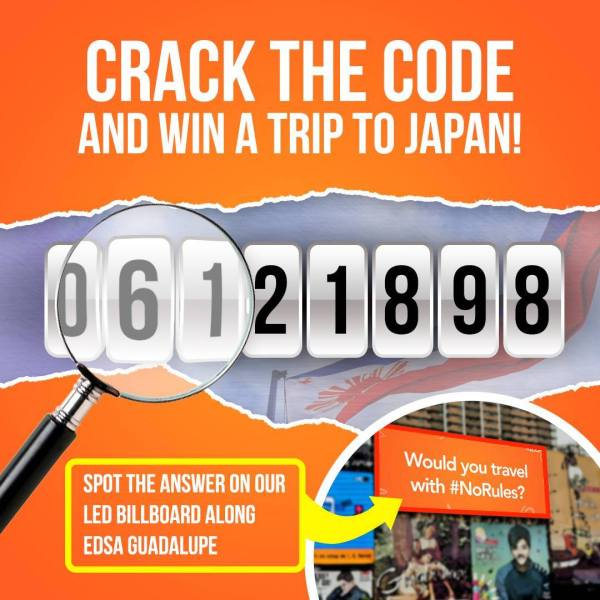 Win a Trip to Japan for Two via Klook