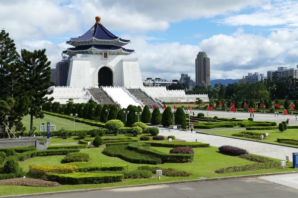 Affordable Flights from Clark to Taipei Taiwan