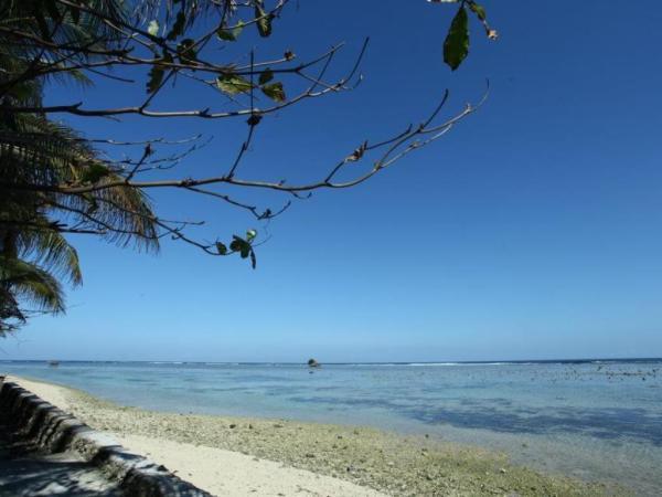 Beach Villa Soledad Beach Resort