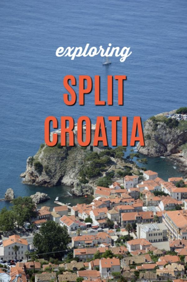 Best Things to Do in Split, Croatia