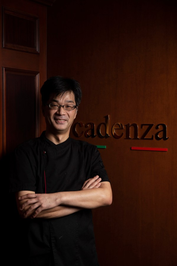 This Summer, Greater China Club's modern European dining room Cadenza presents classic French bistronomy, introducing a unique showcase of southern French cuisine by new Japanese Executive Chef Kawabata Masahito