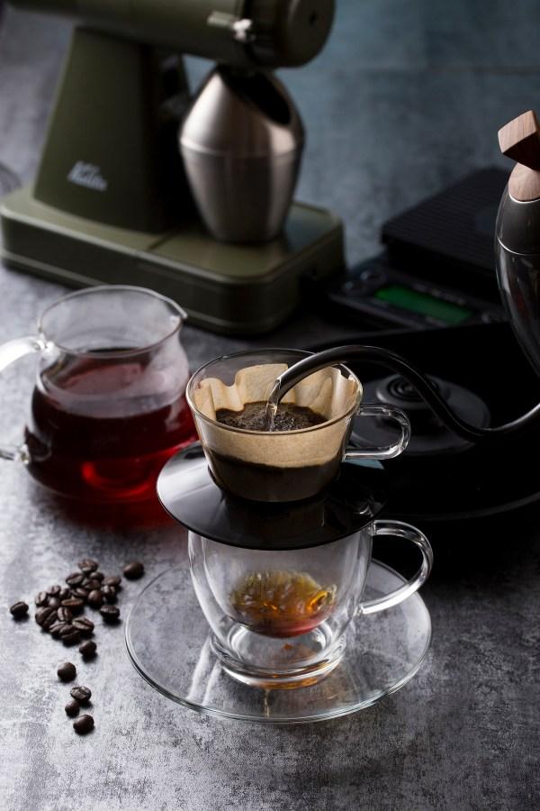 Cadenza-pourover coffee