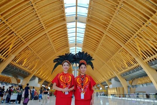 Cebu Airport Attendants
