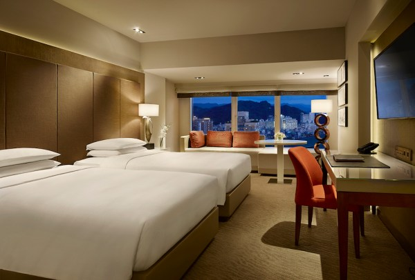 Grand Hyatt Taipei Best Hotels