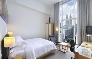 Hotel Capitol Kuala Lumpur