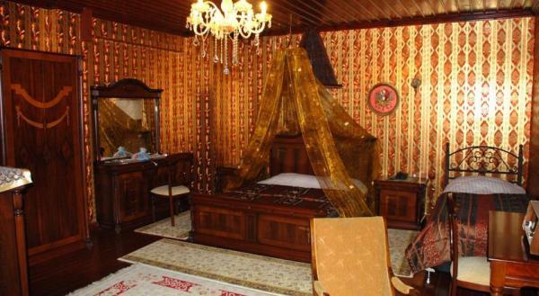Hotel Tasodalar in Edirne, Turkey