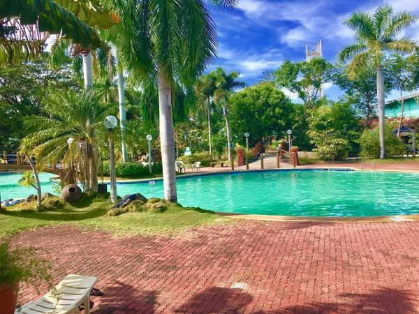 Leisure Coast Resort Dagupan
