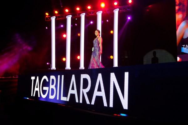 Miss Tagbilaran 2018