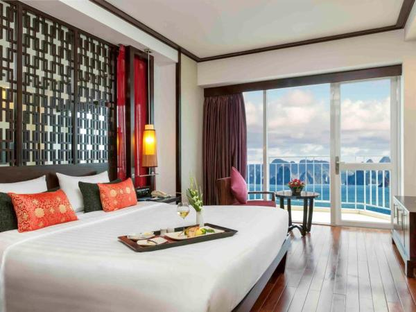Novotel Ha Long Bay Vietnam