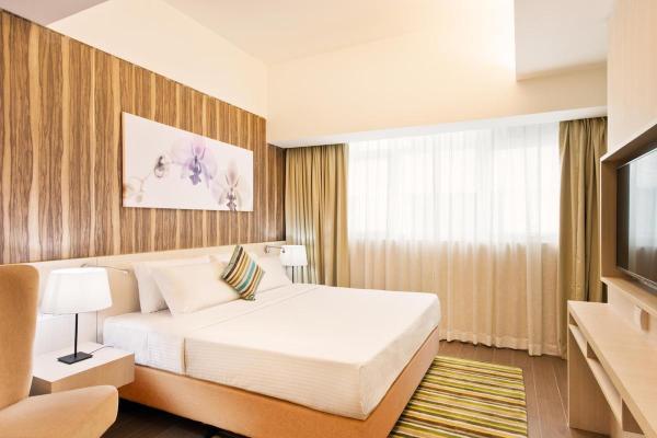 Oasia Suites Hotels in Kuala Lumpur