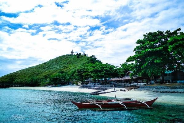 Sambawan Beach by Rodel Bontes via Flickr CC