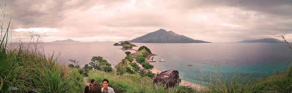 Sambawan Island photo by Rodel Bontes via Flickr CC