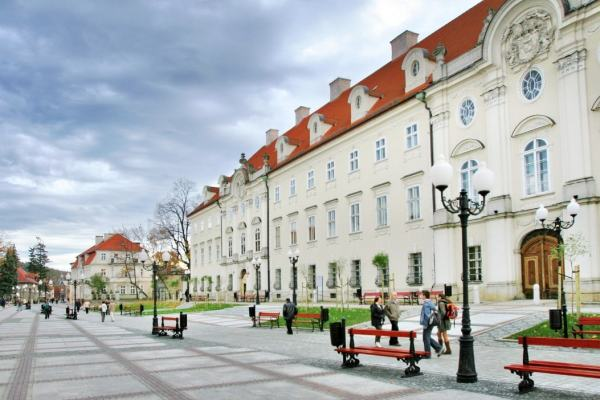 Schaffgotsch Palace