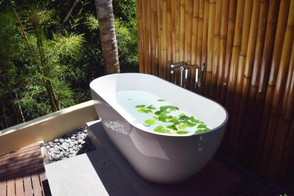 Spa at Element by Westin Resort in Ubud