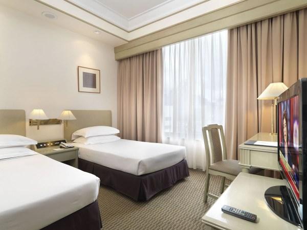 The Federal Kuala Lumpur Hotel