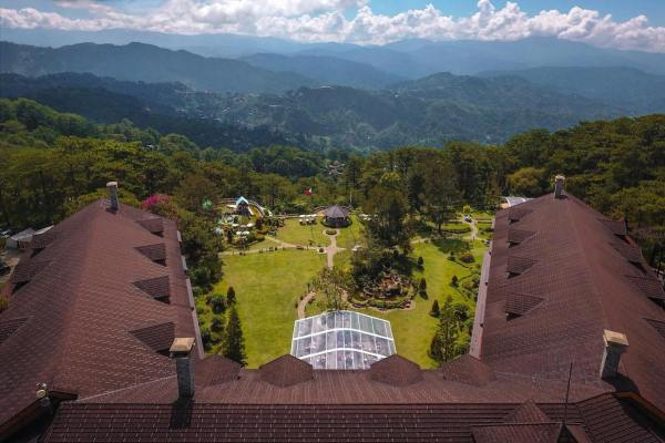 The Manor at Camp John Hay Review