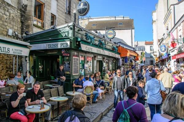 Travel Advisory for Filipino Travelers Going to Paris, France