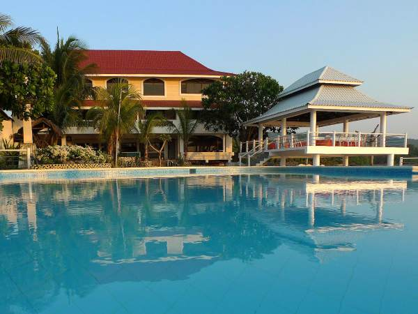 Treasures of Bolinao Resort