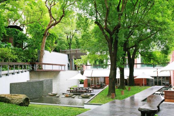 Villa 32 in Taipei