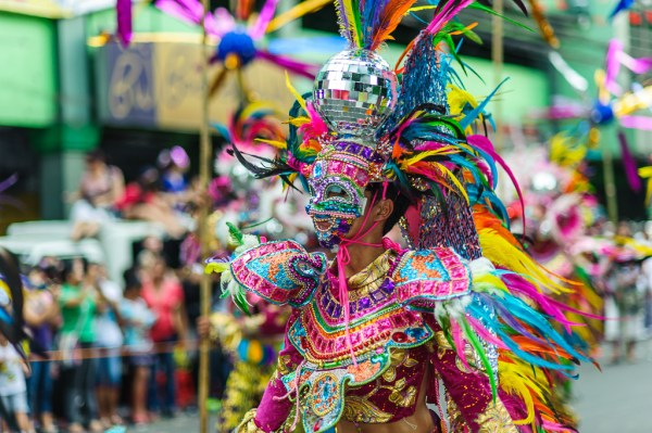 Bacolod Masskara Festival 2018 Schedule of Activities photo by TanoyPhoto via Flickr CC