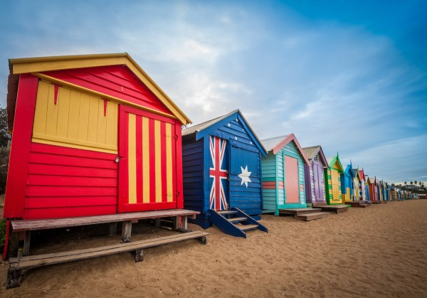 Brighton Beach Boxes Photo credits Shutterstock courtesy of Cebu Pacific