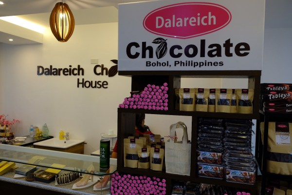 Dalareich Chocolate House