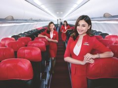 Enjoy AirAsia BIG members-only travel perks on AirAsia website and app