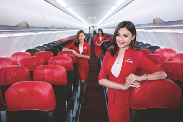 AirAsia hailed as Best Low-Cost Airline for the 8th year in a row